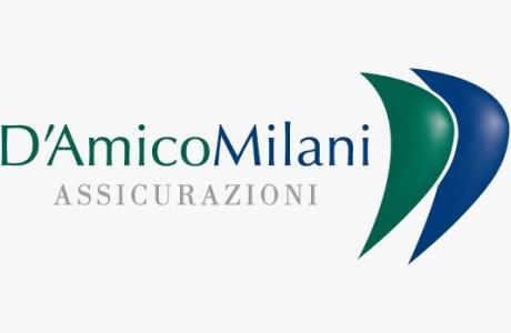 Logo D'amico Milani Assicurazioni
