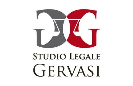 Logo Studio Legale Gervasi