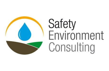 Logo Safety Environment Consulting