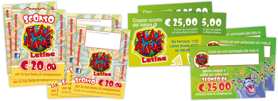 cupon-sconto-play-planet